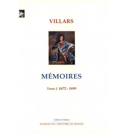 maréchal de VILLARS