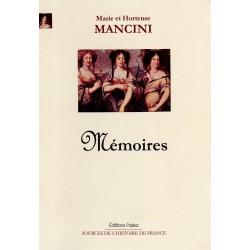 Hortense et Marie MANCINI